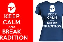 KEEP CALM AND T-SHIRT / Another KEEP CALM AND.. T-Shirts printing design