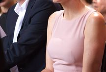 Princess Charlene / by Outside Looking In