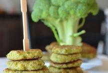 Dinner ideas - vegetables for the kids