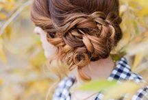 Fashion - Hairstyles