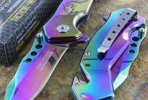 knives, knives, knives