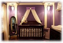 Bed Canopy Creations