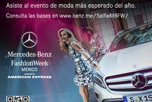 Mercedes-Benz Fashion Week.