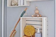 Cute Home Ideas / by Nikki Riley