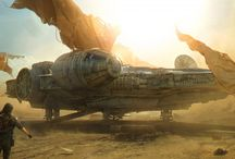 Art - Space Fantasy