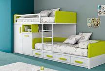 Tanja's Room