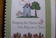 Homeschooling / by Angela Leigh Camara Kelley