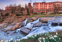 Greenville SC Real Estate / Travel to and Discover Greenville SC! Our site offers Greenville Community Information, an awesome Greenville SC Home Search, and features most Downtown Greenville SC Condos: http://www.carolinarealtyguide.com/