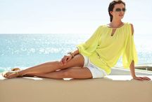SUMMER 2014 COLLECTION / by Etcetera Official Site