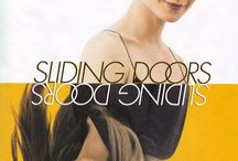 Sliding Doors❤️❤️