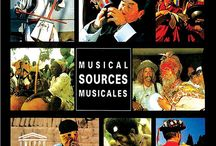 UNESCO / The UNESCO Collection of Traditional Music, a pioneering effort to make the world's musical heritage more widely known and appreciated, takes on new life starting April 29 with the release of more than 100 albums, including 12 previously unreleased recordings, spanning more than 70 nations. Two albums will be released each week for more than a year, and will be available on CD, digital download, streaming services, and by library subscription.