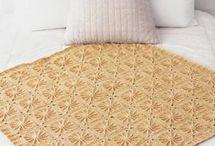 Crocheting / by Pam Fredman