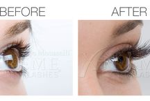 Luscious Lashes / All things around lash extensions
