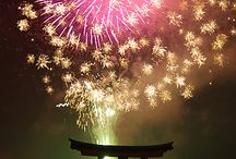Fireworks / Ohňostroj