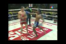 Throwback Thursday Videos / by Tiger Muay Thai