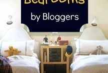 Boys bedrooms / by Kay Cox