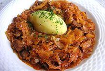 Polnisch food