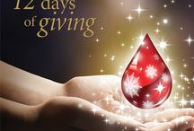 Florida, Georgia, and Alabama Holiday Blood Drives / The blood center expands throughout Florida and parts of Georgia and Alabama. To find a donor center or Big Red Bus location near you please visit OneBlood.org.