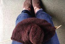 QUEEN ZOJA kniting