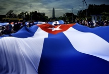 Cuban Flag / by Cuban Farandula
