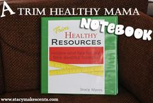 Trim Healthy Mama Info and How To's / Organization, hints, etc. for THM