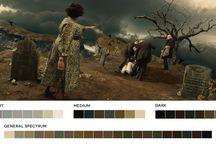Movie colors