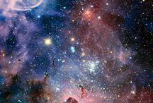 Úžasný vesmír