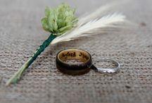 {Wedding Rings} / by I Heart My Groom