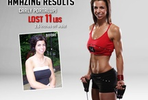 TapouT XT Success Stories / Before and after photos of people at 10 days, 30 days, 60 days and 90 days of TapouT XT- The most extreme home fitness program on the planet. / by TapouT XT