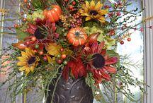 декор.идеи .цветы