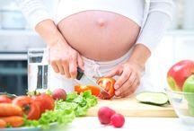 Maternitate - sarcina usoara