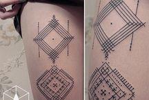 ref tatoo