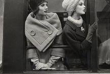 Vintage Coats / 0