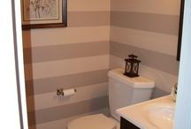 Bathroom Repaint Ideas
