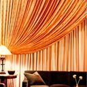 Luxury Drapery Curtains Design Ideas, Pictures, Remodel, and Decor