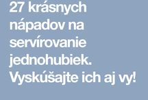 JEDNOHUBKY