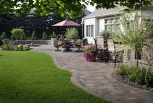 Patio Ideas / Ideas for your outdoor patio!