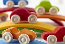 toys / by Nitika Bhatnagar