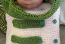 Crochet cocoon / by Joanie Benninghofen Carter