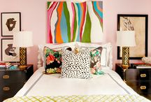 Master Bedrooms / by Lynsey Zona