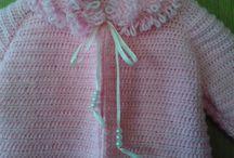 crochet clothes / clothes