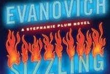 Stephanie Plum Movies/Books! / by Amber Coble