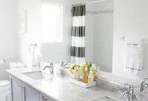 Bathroom / by Liz Knudsen