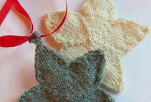 Knitting: Christmas