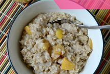Breakfast Ideas / by Christina Reif