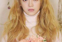 Kim Sejeong ⋮ Gugudan