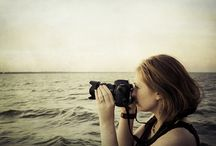 Camera's/Photography / Camera's and tips on clicking the best photos! / by Penny Smithey