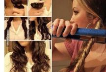 Hair Styles and Ideas / Because I Love Doing this