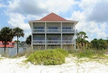 Florida Vacation Rentals / by USA Travel