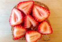 Breakfast: Get Going!